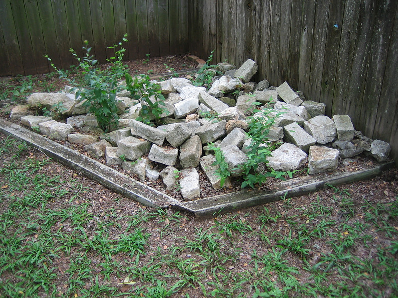 Garden Design Garden Design with Fascinating How To Make A Rock